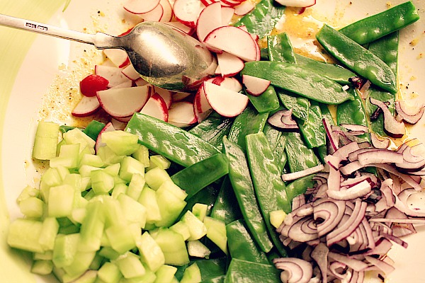04_Gemüse und Schoten