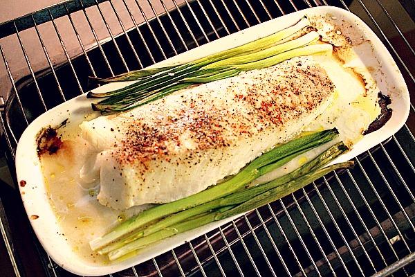 05_Fisch im Ofen